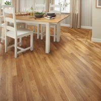 Wood Flooring - Product Image